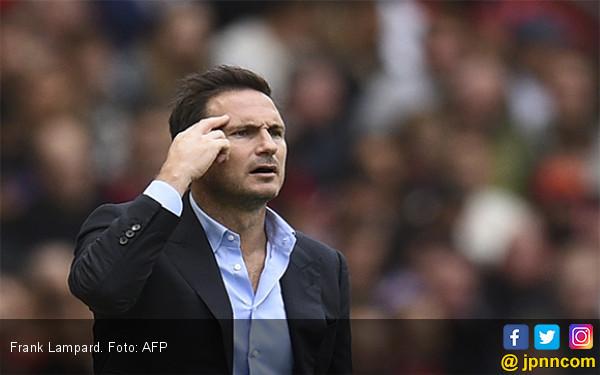 Liverpool Vs Chelsea: Modal Buruk The Blues - JPNN.com