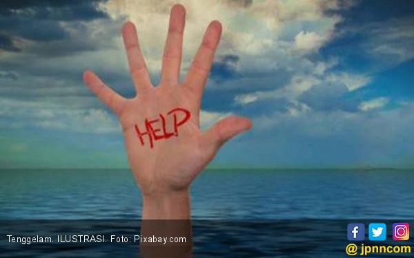 Pencarian Nelayan Tenggelam Belum Membuahkan Hasil - JPNN.com