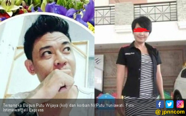 Gus Tu si Pembunuh SPG Mengaku Gigolo, Dapat Upah Rp 500 Ribu Dua Kali Berhubungan Badan - JPNN.com