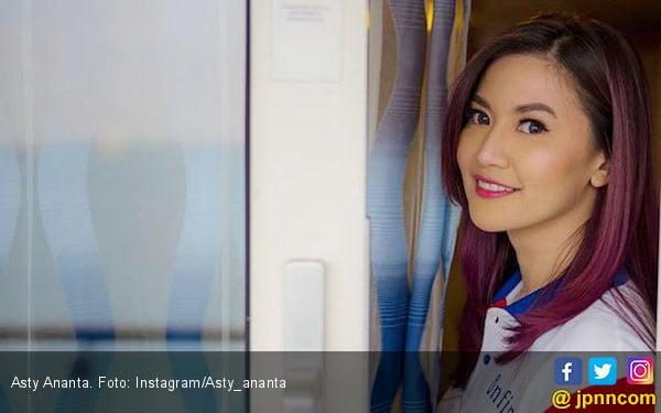 Asty Ananta Kesal Namanya Dicatut untuk Penipuan - JPNN.com