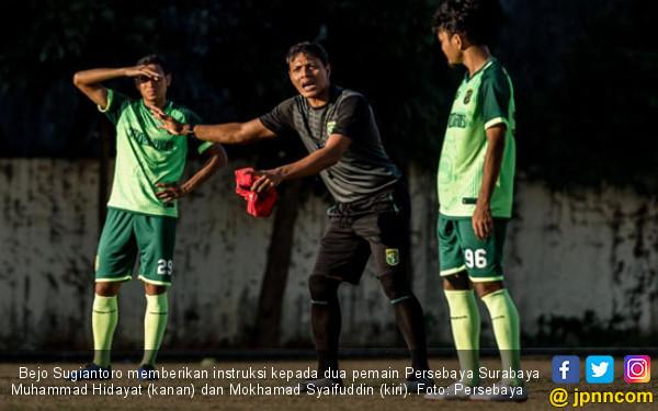 Arema FC vs Persebaya: Ingat, Harga Diri Kalian Dipertaruhkan! - JPNN.com