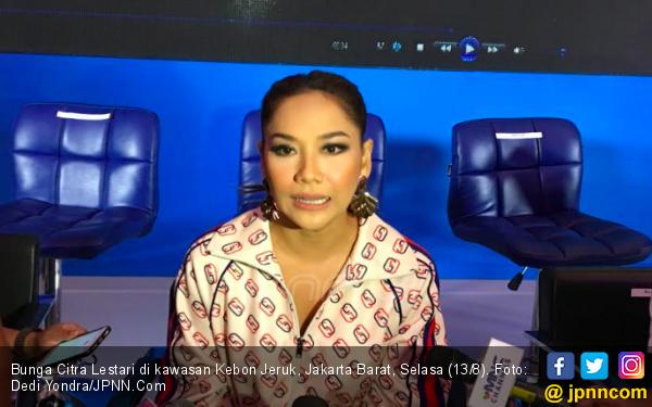 BCL Sampaikan Kabar Duka: Toni Meninggal Dunia - JPNN.com