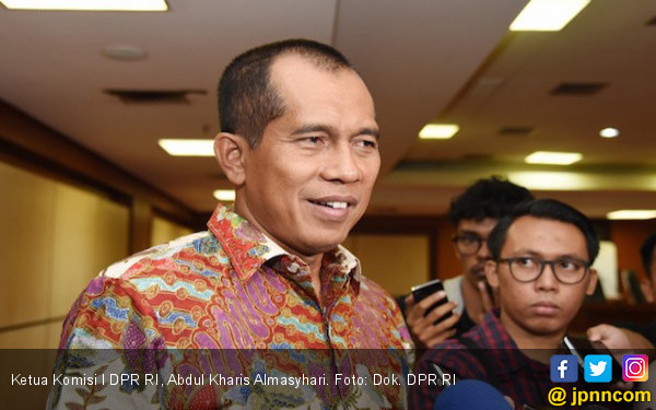 DPR: Enzo Berintegritas, Cinta Pancasila dan NKRI - JPNN.com