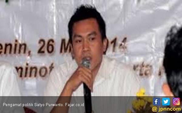 Satyo: Dukungan Demokrat ke Jokowi Bukan Berarti Harus Dapat Jatah Kursi Menteri - JPNN.com