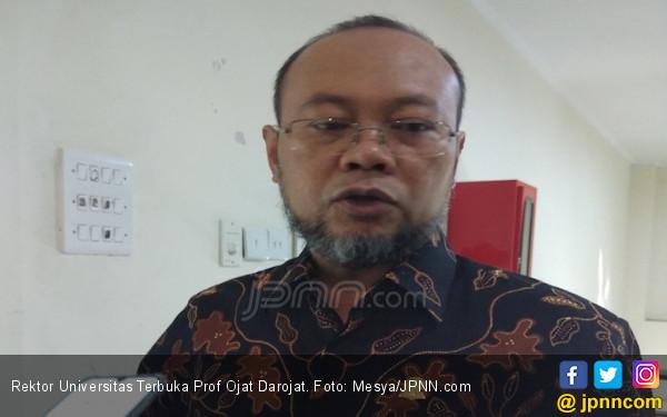 Universitas Terbuka Ajak Petani dan Nelayan Kuliah Online - JPNN.com