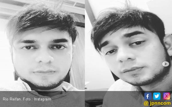 Tidak Kapok, Pemain Sinetron Ini Kembali Ditangkap Karena Narkoba - JPNN.com