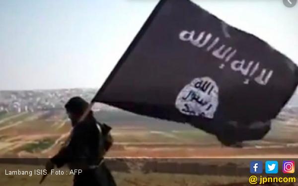 Gagal Gantikan Baghdadi, Pentolan ISIS Ini Malah Ditangkap Intel - JPNN.com