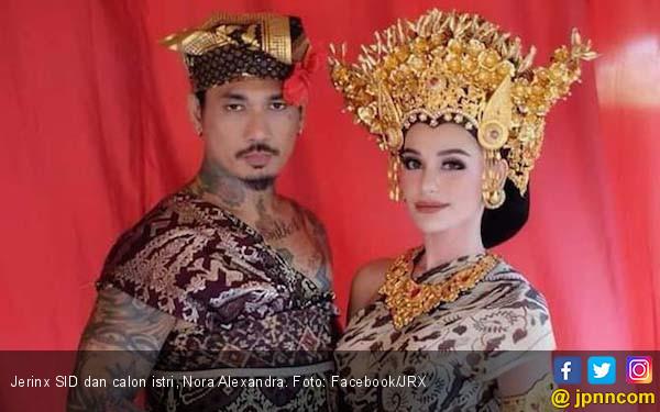 Jawaban Menohok Istri Jerinx SID Selalu Ditanya soal Momongan - JPNN.com