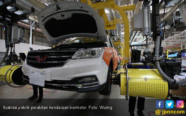 BI Sebut Kinerja Industri Pengolahan Melambat pada Kuartal IV 2019