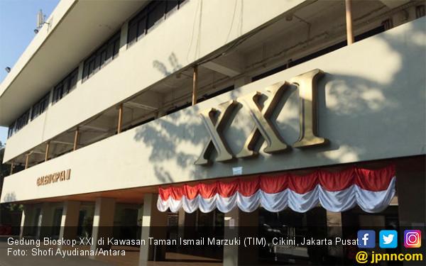 Bioskop XXI TIM Setop Operasi, Putri Kecewa, Rizki Sedih - JPNN.com