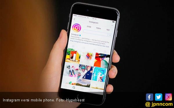 Instagram Larang Promosi Kosmetik dan Produk Penurun Berat Badan - JPNN.com