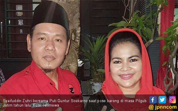 Pengamat Sebut Syaifuddin Zuhri Pantas jadi Ketua DPRD Surabaya - JPNN.com