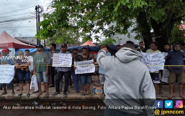 Redam Gejolak di Papua, Waketum Gerindra Beri Pernyataan Menyejukkan Hati - JPNN.com