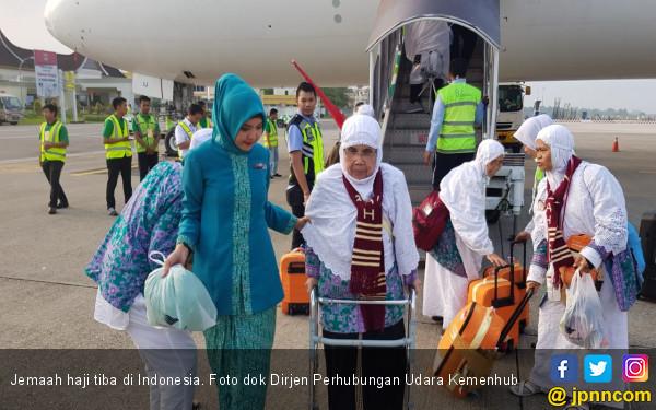 Pemerintah dan DPR Masih Diskusi Panjang Soal Kenaikan Biaya Haji  - JPNN.com