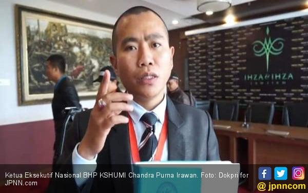 Komunitas Sarjana Hukum Muslim Menanggapi Omongan Menag soal Khilafah, Waduh - JPNN.com