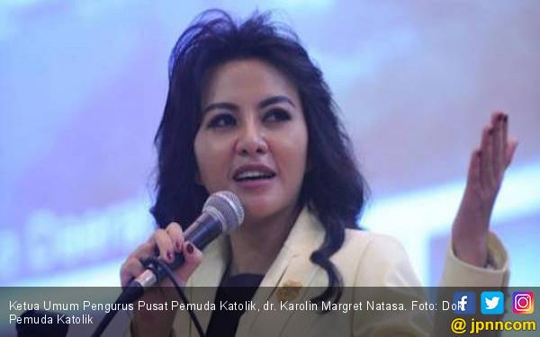 Pemuda Katolik: Menerima Pancasila Sebagai Jalan Terbaik Merawat Indonesia - JPNN.com