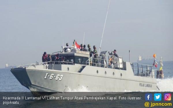 Polisi Ungkap Pelaku dan Motif Pembajakan Kapal Nelayan KM Mina Sejati - JPNN.com