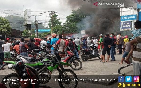 PP Muhammadiyah: Ada yang Sengaja Memanfaatkan Masalah Papua - JPNN.com