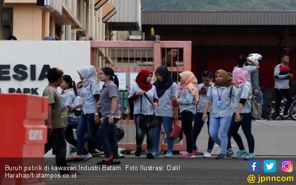 PT Foster Hengkang dari Batam, Pindahkan Pabrik ke Tilawah Myanmar - JPNN.com