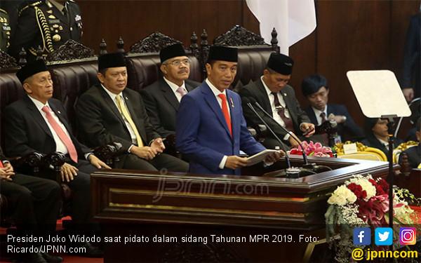 Mobil Dinas Presiden dan Menteri Wajar Diganti, tapi Harus Saat Ini? - JPNN.com