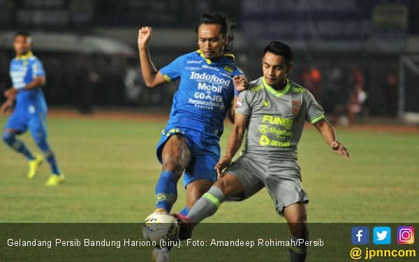 Keputusan Komdis PSSI Bikin Pelatih Persib Bandung Bingung - JPNN.com