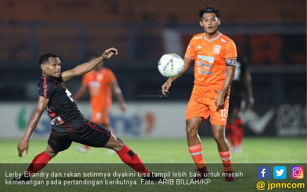 Borneo FC Targetkan Raih Poin Penuh Saat Menjamu Semen Padang - JPNN.com