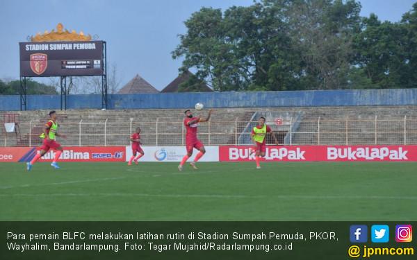 Persib Bandung Pincang, Perseru BLFC Tetap Waspada - JPNN.com