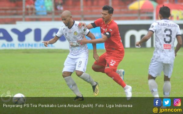 Persela vs PS Tira Persikabo: Mantan Pemain PSG Ucap Janji Suci - JPNN.com