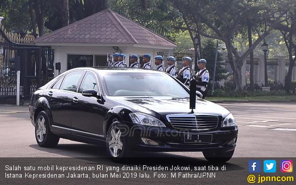Klarifikasi dari Kemensetneg soal Pengadaan Mobil Menteri hingga Anggota DPR - JPNN.com
