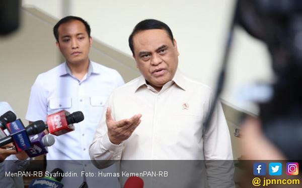Ingat, PNS Harus Siap Ditugaskan di Mana Saja - JPNN.com