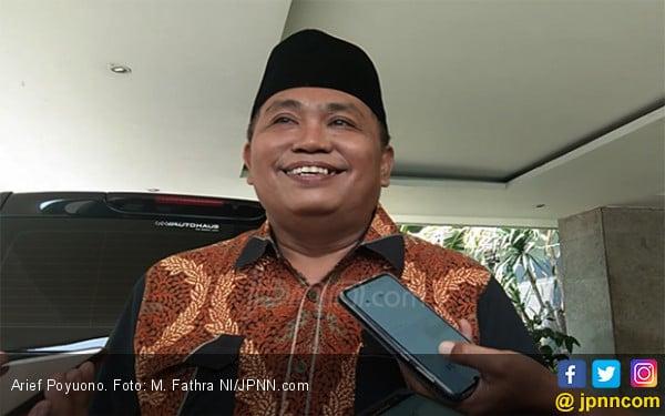 RUU KUHP Ditunda, Gerindra: Jokowi Seharusnya Juga Terbitkan Perppu KPK - JPNN.com