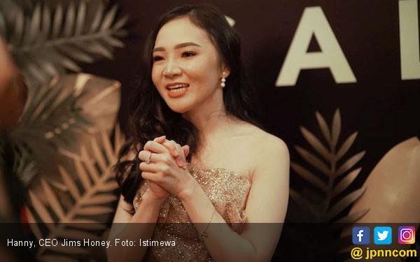 Jims Honey Dukung Penggunaan Bahan Baku Ramah Lingkungan - JPNN.com