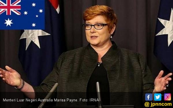 Ibu Penny Ditunjuk Jadi Dubes Australia untuk Indonesia, Begini Profilnya - JPNN.com
