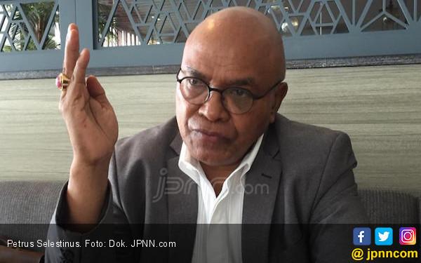 Tudingan Satyo Kepada Ketua Komisi III DPR Penuhi Unsur Pencemaran Nama Baik - JPNN.com