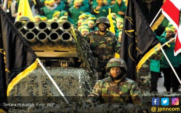 Hizbullah: Amerika Serikat Hanya Punya Dua Pilihan