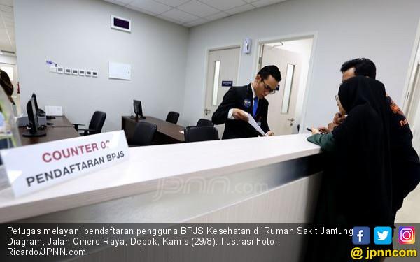Pak Jokowi, Please Jangan Beri Sanksi ke Penunggak Iuran BPJS Kesehatan - JPNN.com