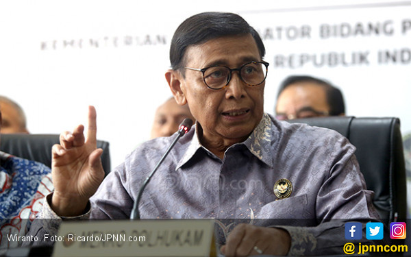 LPSK Ajukan Kompensasi Dalam Kasus Penyerangan Wiranto - JPNN.com