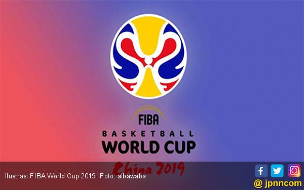 Daftar Negara yang Pernah Juara Piala Dunia FIBA - JPNN.com