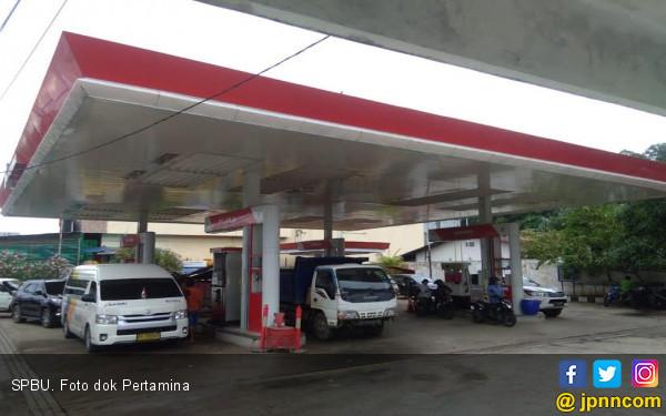 Seperti ini Prediksi Pertamina Terkait Kebutuhan BBM dan LPG Jelang Lebaran - JPNN.com