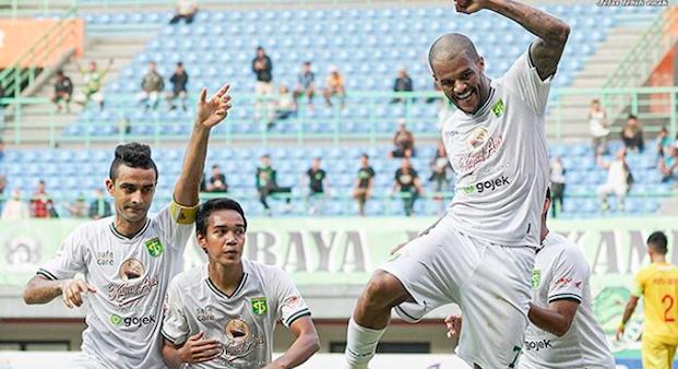 Kalteng Putra vs Persebaya: Apakah Pemain Timnas Bisa Tampil? - JPNN.com