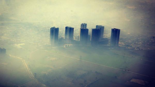 Waspada, Polusi Udara Tingkatkan Risiko Kanker Paru