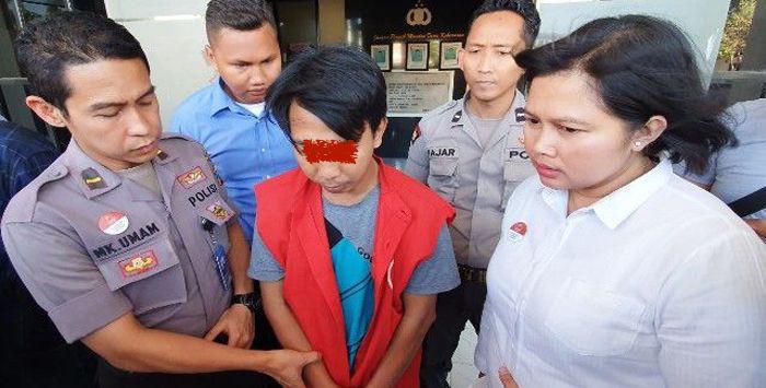 Istri Kabur Sehari setelah Nikah, Khoirul Anwar Nekat Ajak Siswi SMP Ngamar, Sudah 10 Kali - JPNN.com