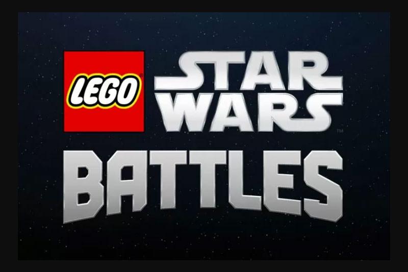 Gim Baru LEGO Star Wars Battles Dijamin Berbeda, Tersedia pada 2020 - JPNN.com
