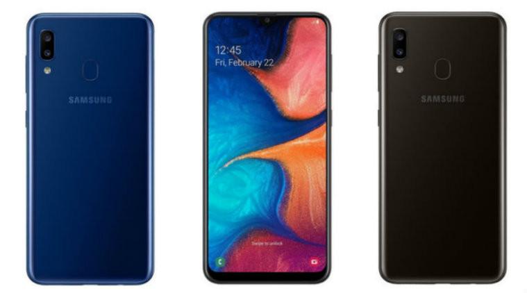 Galaxy A20s, Modal Samsung Perkuat Penetrasi di Pasar Ponsel Entry Level - JPNN.com