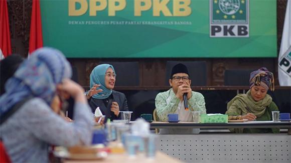 Gus Imin Pastikan Komitmen PKB Tuntaskan RUU Penghapusan Kekerasan Seksual - JPNN.com
