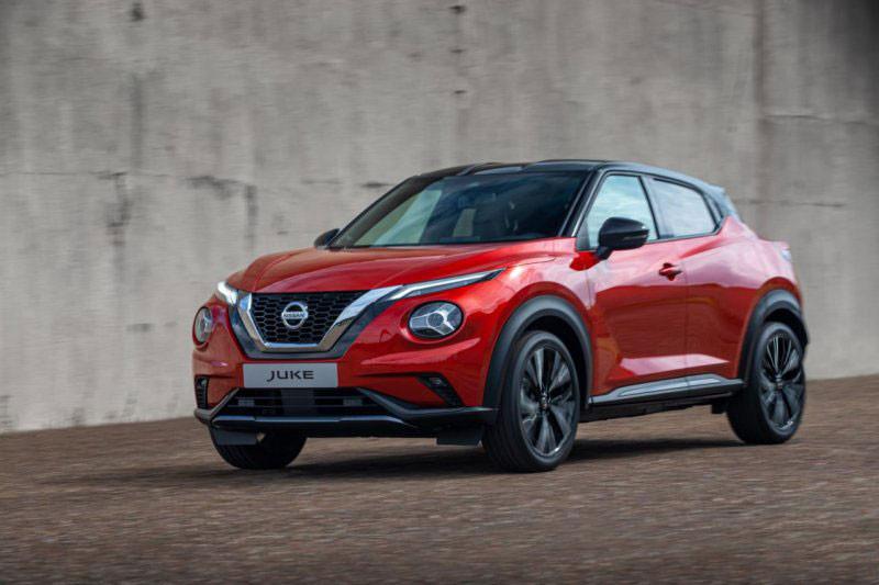 Nissan Juke Terbaru Disuntik Turbo, Joss - JPNN.com