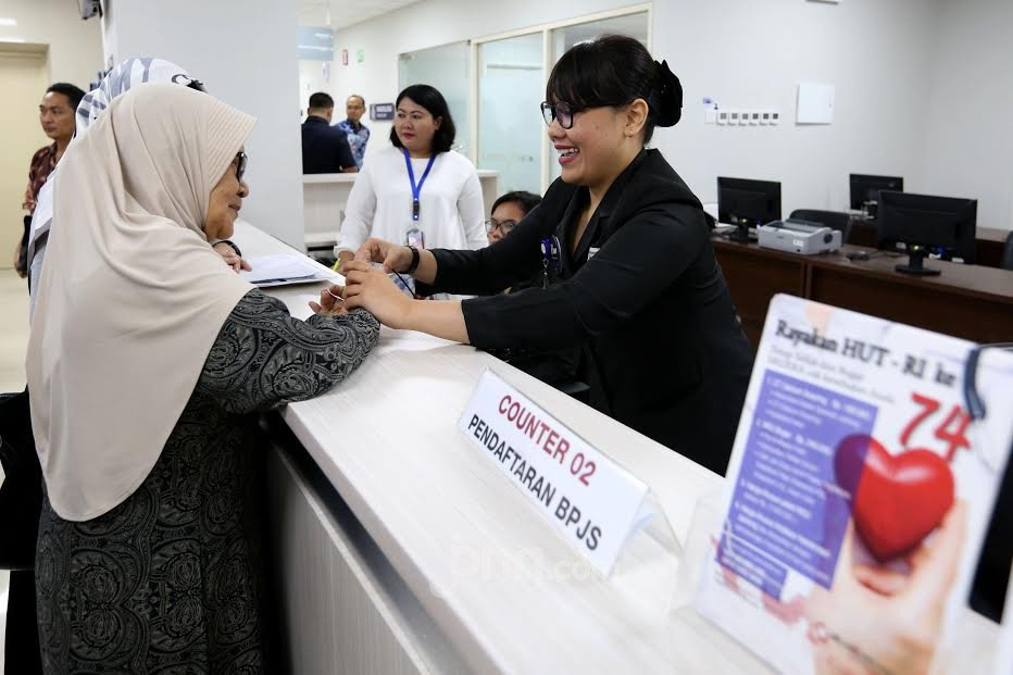 Kenaikan Iuran BPJS Kesehatan Berlaku Hari Ini, NasDem Sentil Pemerintah - JPNN.com