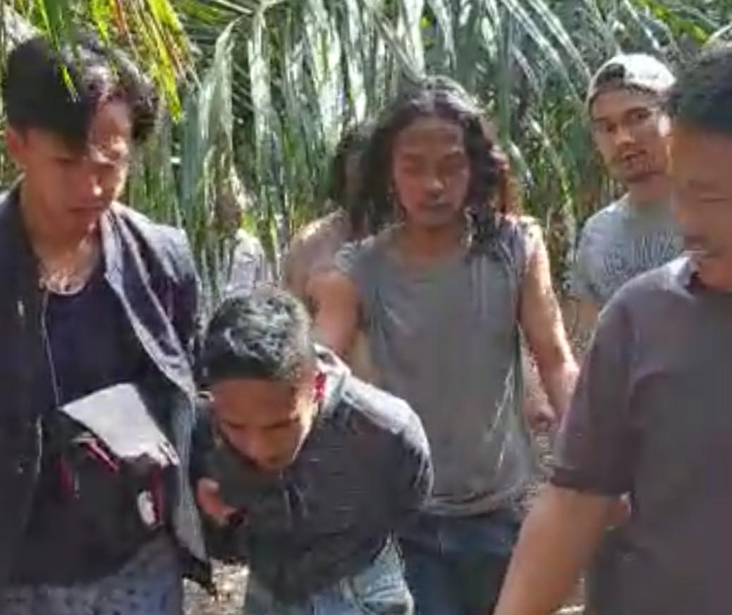 Tok Tok Tok, Pembunuh Gadis Badui Dituntut Hukuman Mati - JPNN.com