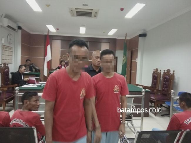 Dua Oknum Guru Pakai Sabu-sabu Sebelum Mengajar, Begini Jadinya - JPNN.com