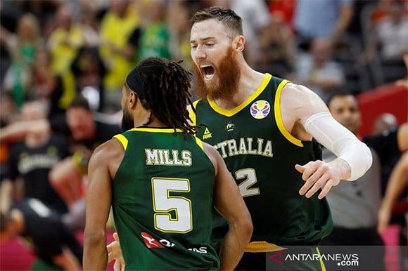 8 Tim Sempurna di Putaran Pertama Piala Dunia FIBA 2019 - JPNN.com